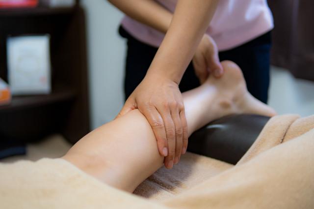KUR鍼灸治療院の治療